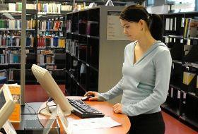 Bibliothèques, centres de documentation