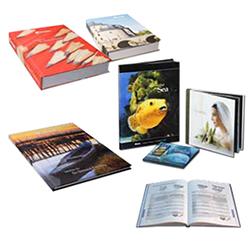 EVA XT thermorelieur fastbind pour livres à couverture souple et rigide