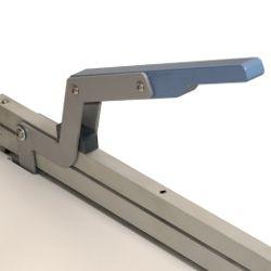Levier ergonomique